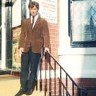 DavidJ 001 Blackpool Hol. 1965