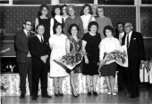 EddyH 004 Retirement of - Matron - Miss Alan